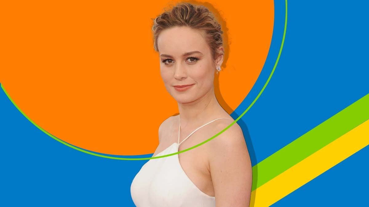 Why do men hate Brie Larson so much?