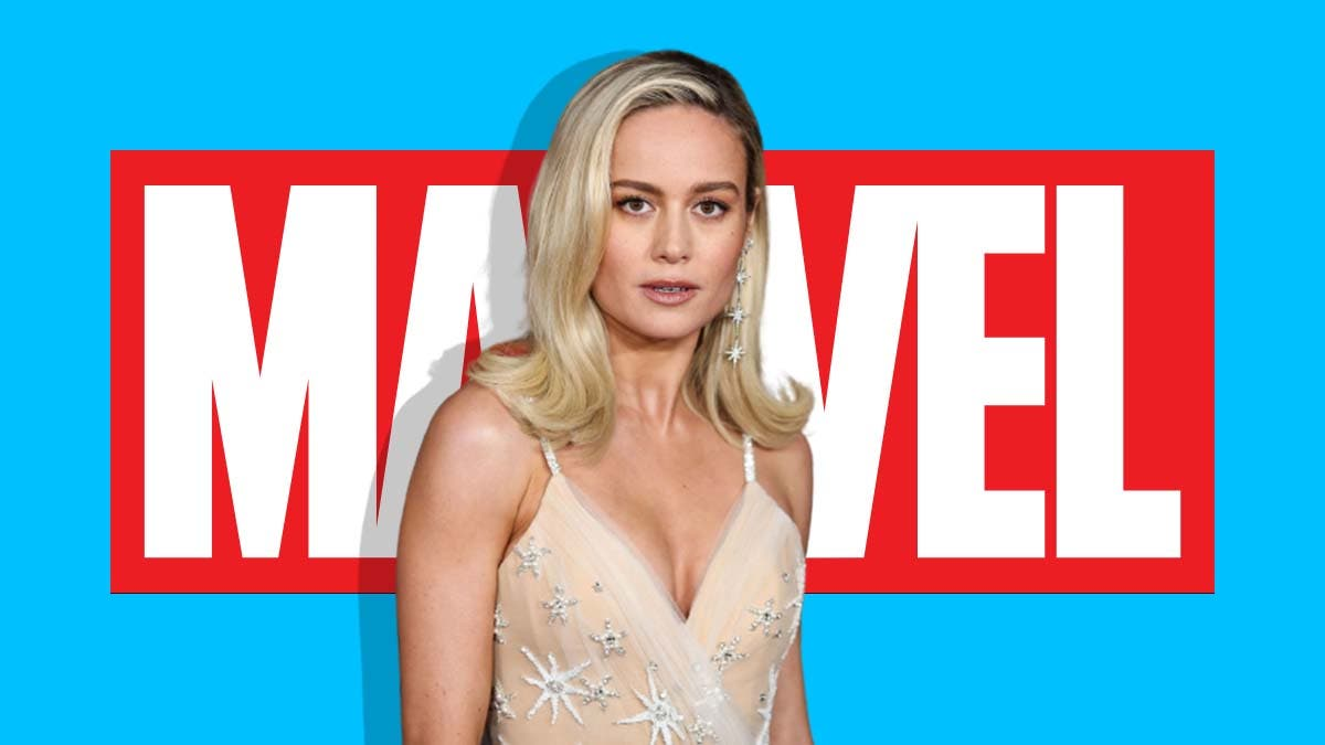Not One But These Two Characters to replace Brie Larson in Marvel