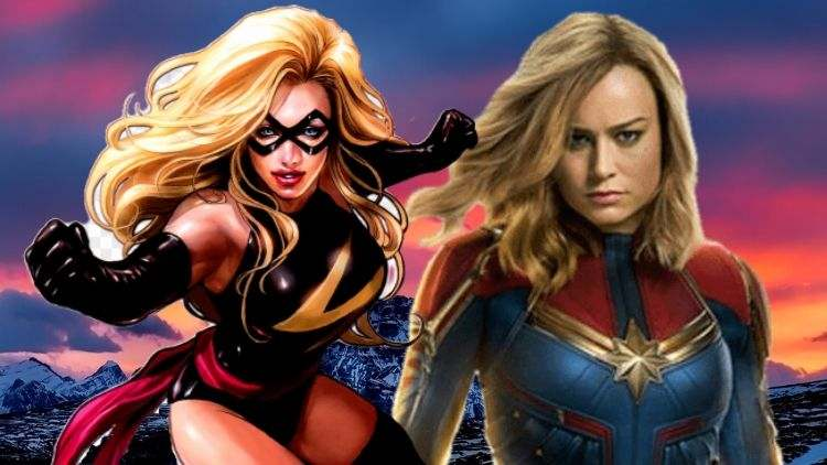 Brie Larson's Classy Avatar In Ms. Marvel Costume Compels Fans To Read Between The Lines
