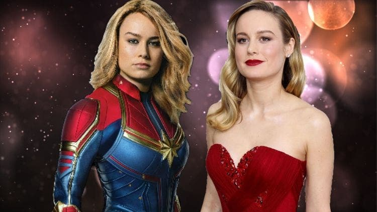 Brie Larson Is Putting Captain Marvel Aside To Try A New Profession