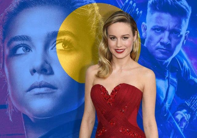 'The Marvels' cast scared because of Brie Larson's new passion