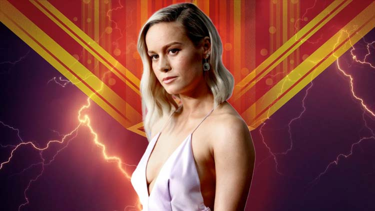 Hate you 30,000 — Brie Larson To Be Out of Marvel Universe After Captain Marvel 2