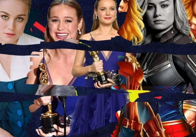 Brie Larson's Journey from rejections to Oscar