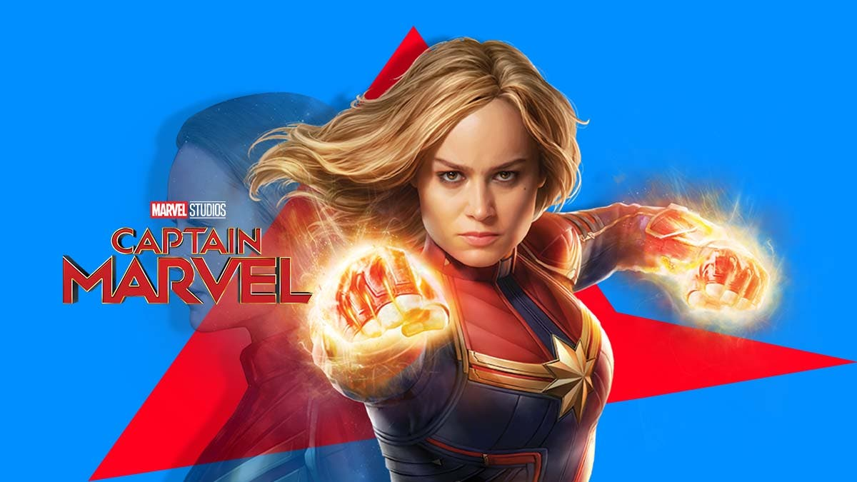 The real reason why Brie Larson is being rude and anti-social