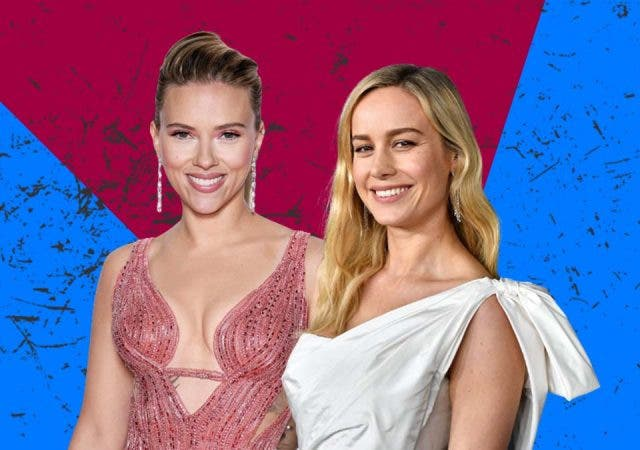 Brie Larson is planning to make the best out of Scarlett Johansson's Disney fallout