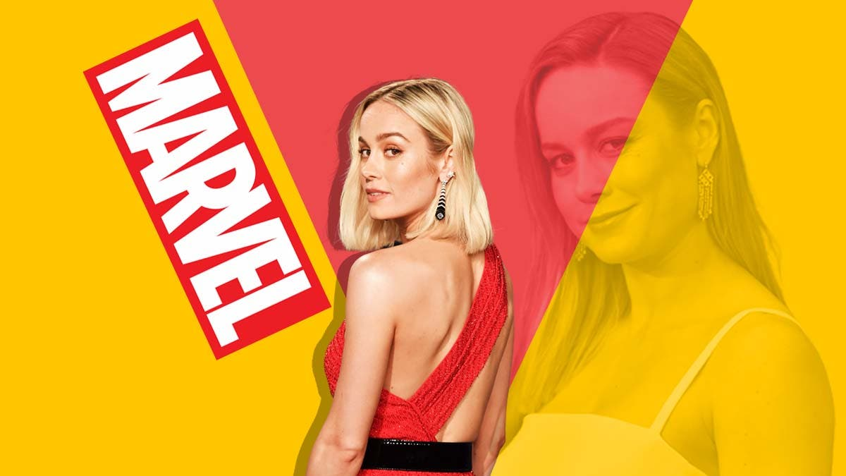 Brie Larson's attempt at appearing normal fails as she shuts her YouTube channel