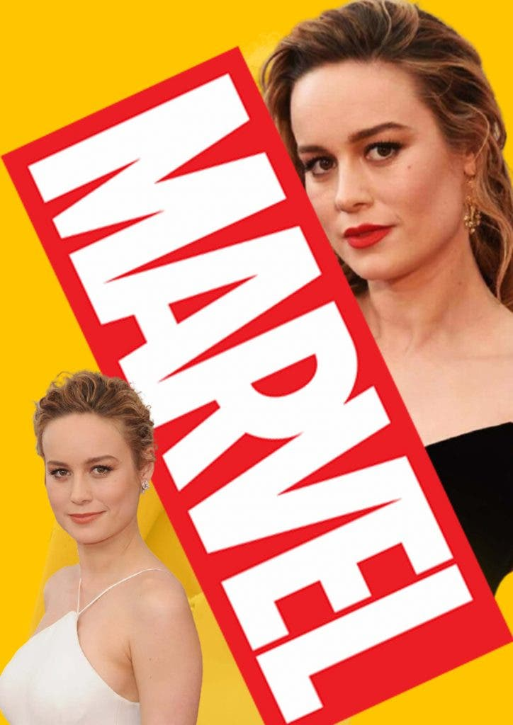 Brie Larson YouTube Channel