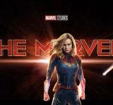 Brie Larson The Marvels