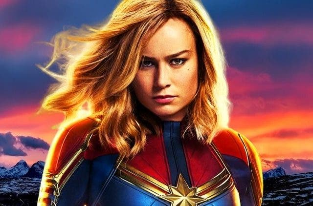Brie Larson To Be Director Of Captain Marvel 2