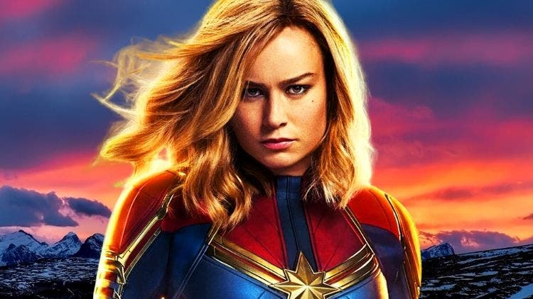 With Captain Marvel 2, Brie Larson To Become A Director