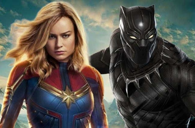 Brie Larson to join Black Panther 2