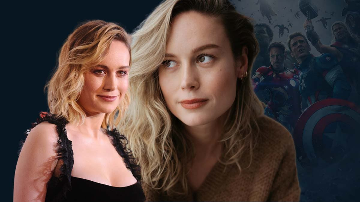 Brie Larson, aka Captain Marvel, to get ditched
