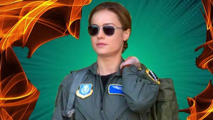 Brie Larson Won't Give Up Captain Marvel For All The Money In The Universe