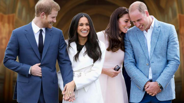 After Harry And Meghan Denounce Their Royal Status, Prince William Takes A Sabbatical