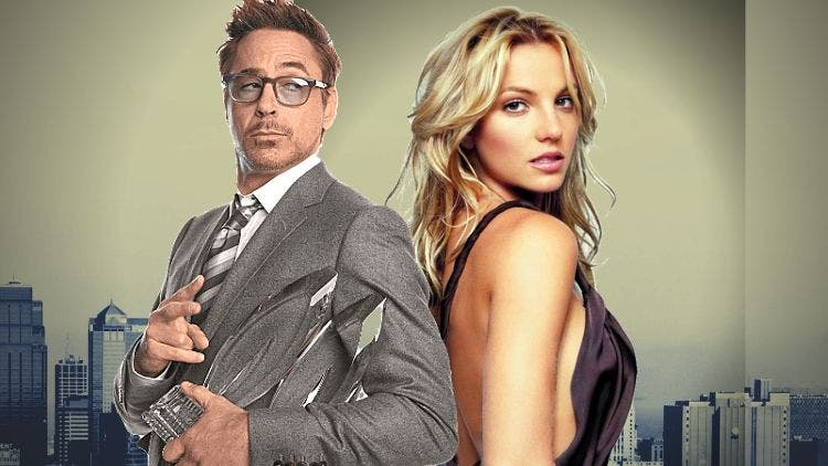 Britney Spears Switches Profession Under Quarantine, All Thanks To Robert Downey Jr