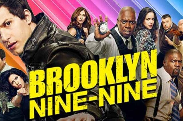 Brooklyn Nine Nine Best Show 2019