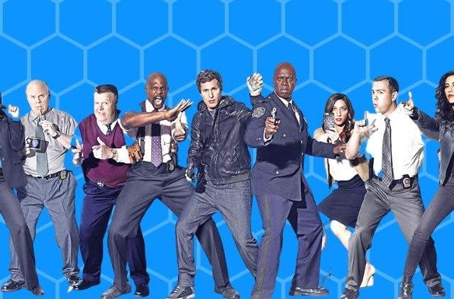 Brooklyn Nine-Nine Best Thing By Each Character