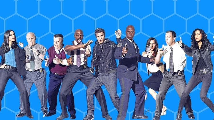 Brooklyn Nine-Nine: The Best Thing Each Character Has Done