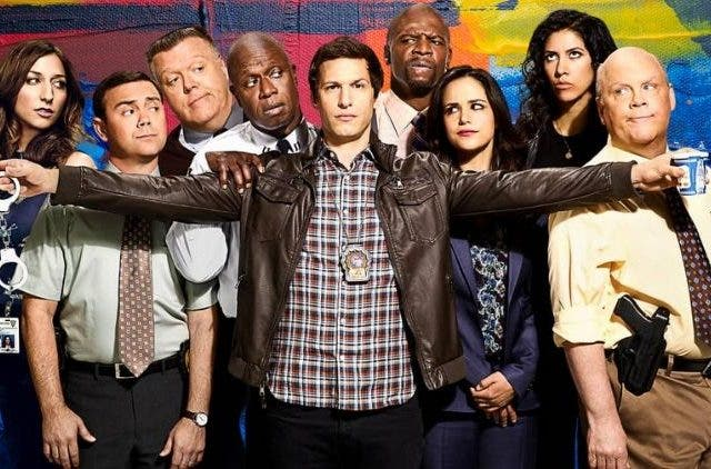 Brooklyn Nine-Nine Cast And Characters In Other Tv Shows And Films