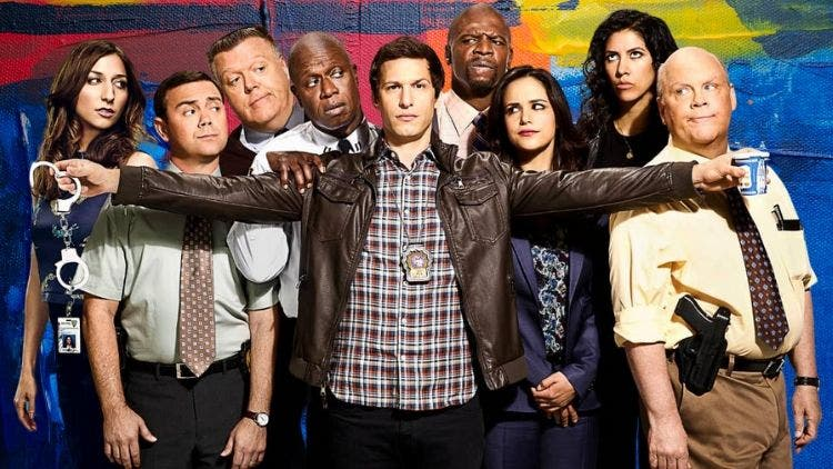 TV Shows And Films That Hijacked The Cast Of Brooklyn Nine-Nine
