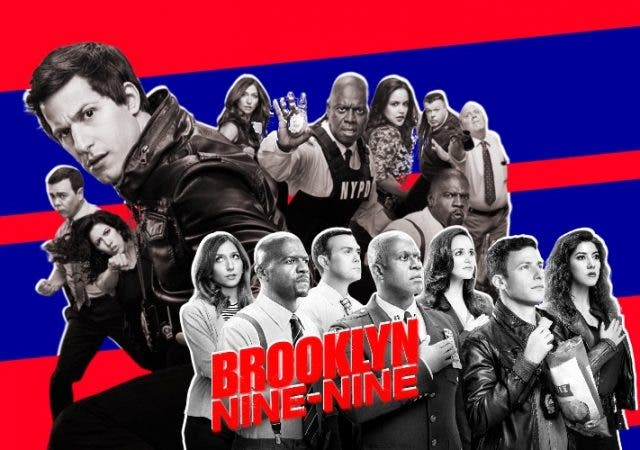 Not So Nice Brooklyn Nine-Nine
