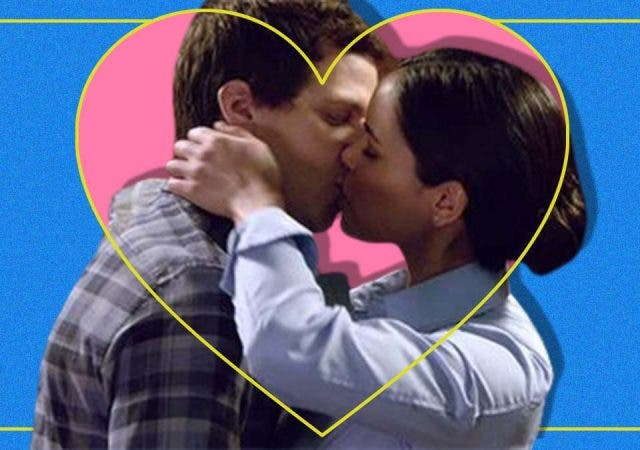 Hot Damn' moments from 'Brooklyn Nine-Nine'