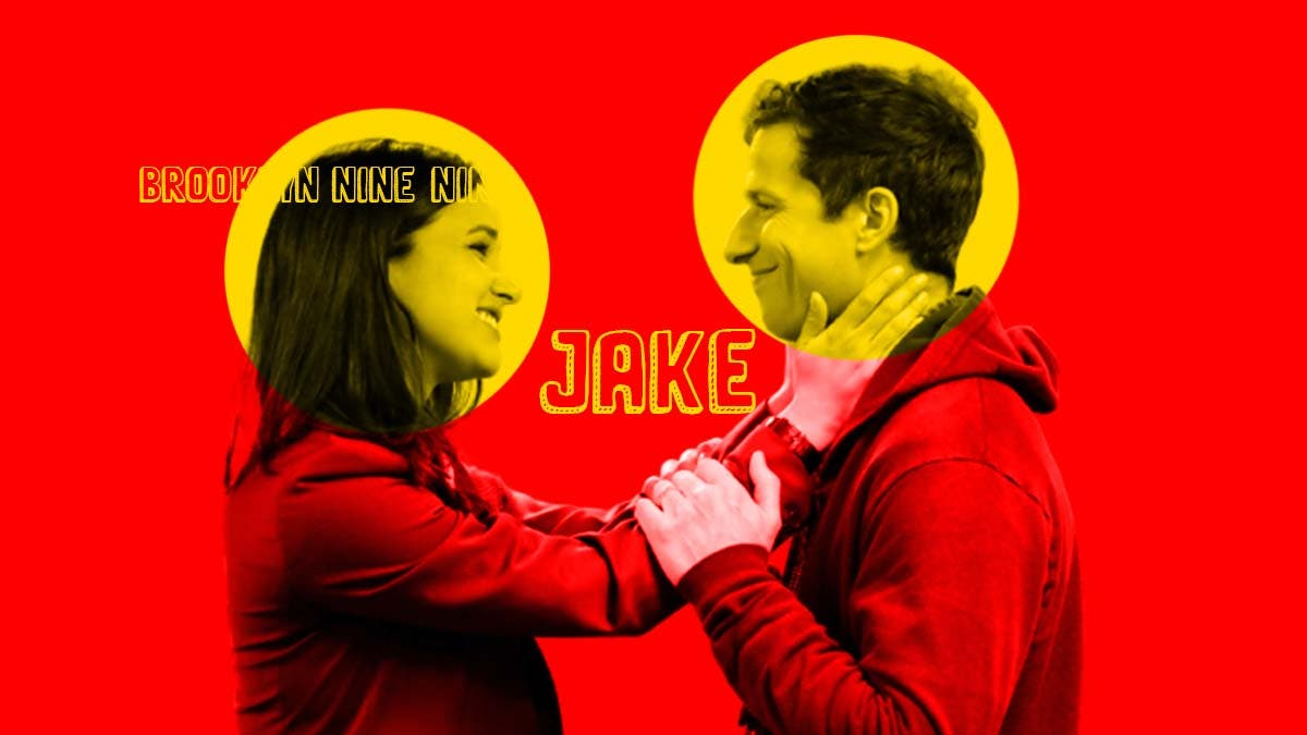 Jake and Amy's romance is what 'Brooklyn Nine-Nine' needs to survive