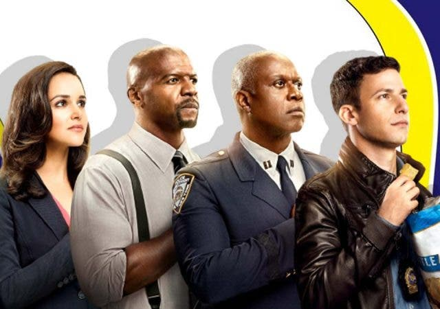 Brooklyn Nine-Nine Sad Moments