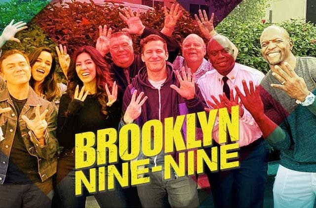 Brooklyn Nine-Nine Season 8 Release Date DKODING