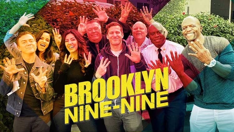 Brooklyn Nine-Nine Season 8 Has A Baby Shower Happening In Precinct 99