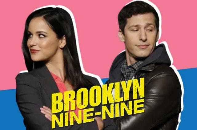 Brooklyn Nine Nine's Jake and Amy's paradise in trouble