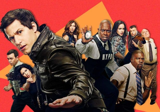Was the idea to save 'Brooklyn Nine-Nine' good or did it backfire?