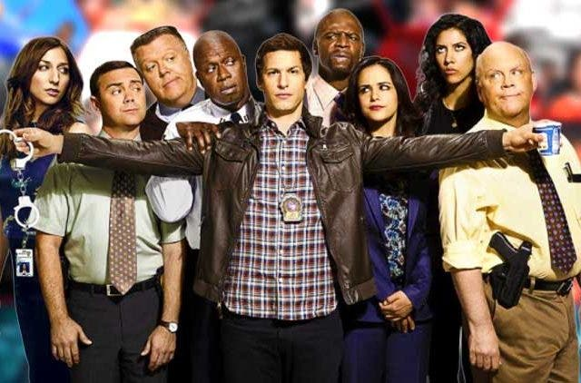 Brooklyn Nine Nine Season 8