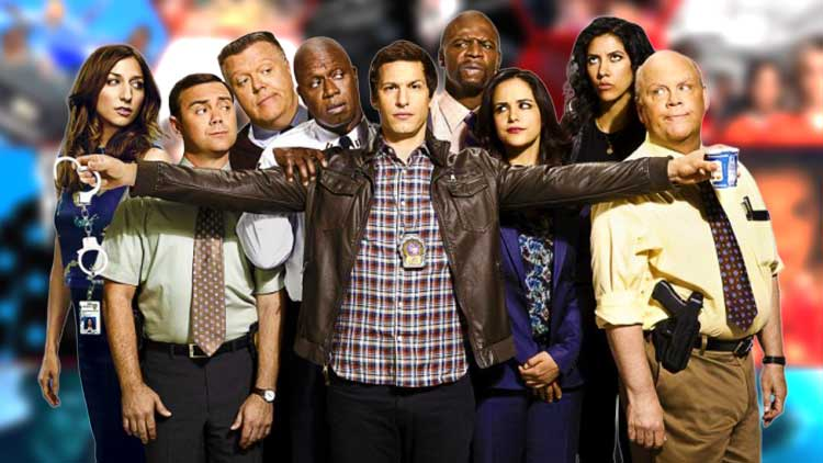 'Brooklyn Nine-Nine' Renewed For Season 8 And People Are Still Thinking What Happened With Jake And Amy In Season 7