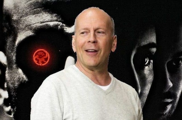 Bruce Willis 12 Monkeys Predict Coronavirus