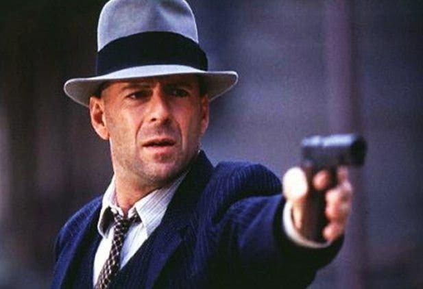 Bruce Willis One Of The Best Action Hero