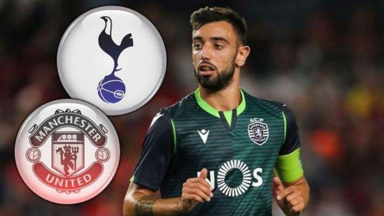 Bruno Fernandes Football Sports DKODING