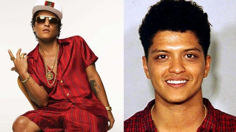 Bruno-Mars-Cocaine-Arrest-Hollywood-Entertainment-DKODING