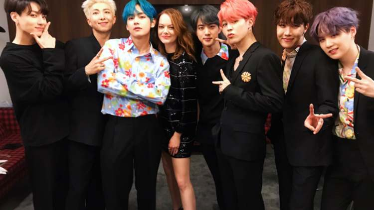 Bts-Extend-Their-Period-Of-Relaxation-Entertainment-Hollywood-DKODING