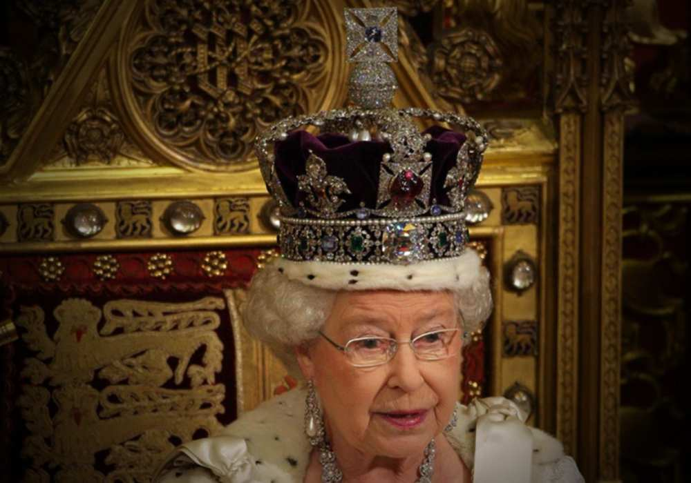 Kohinoor is the crown Jewel, though the UK has returned Buddha Statue from 1961 robbery