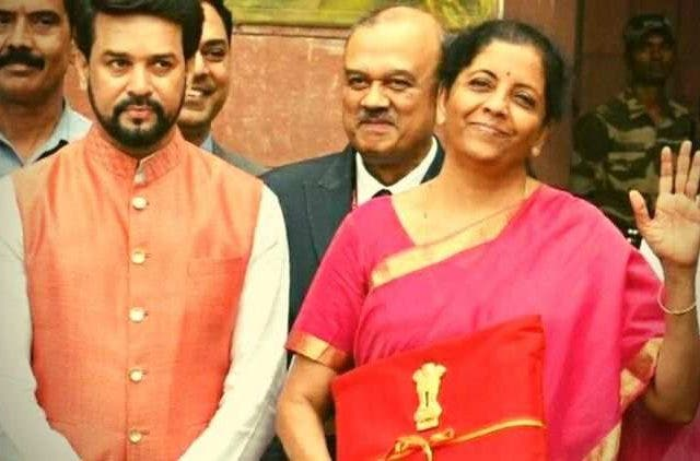 Budget-2019-Entrepreneurs-Nirmala-Sitharaman-Economy-Money-Markets-Business-DKDOING
