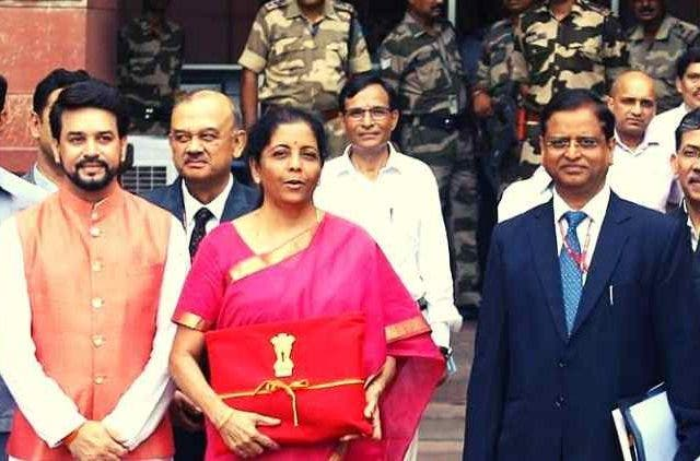 Budget-2019-NRI-Nirmala-Sitharaman-Economy-Money-Markets-Business-DKDOING