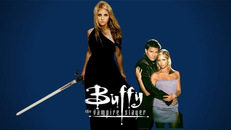 Buffy: The Vampire Slayer Is Ready To Slay On Screens In Its Reboot
