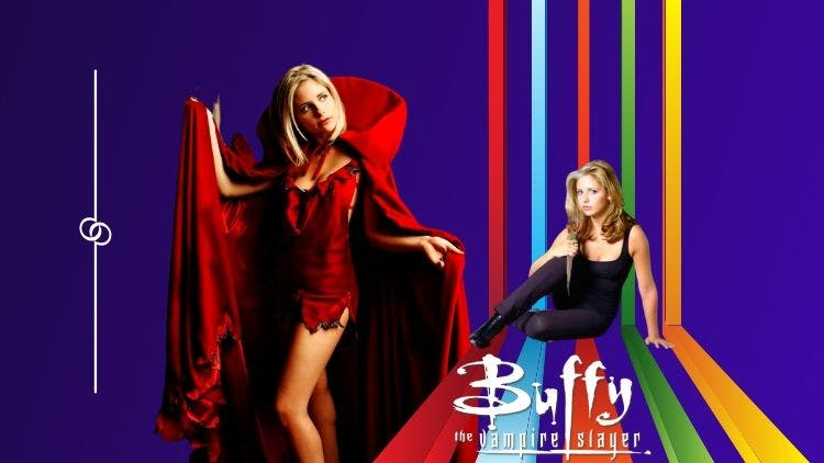 With Sarah Michelle Geller, Buffy The Vampire Slayer Is Ready To Slay The Screens With Season 8