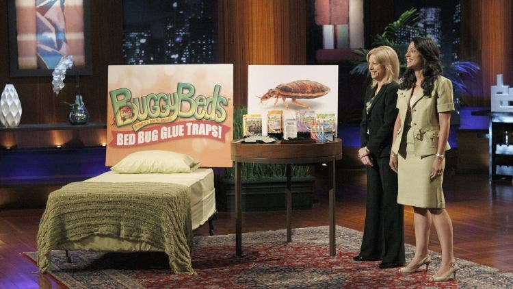 BuggyBeds - Shark Tank products to inspire Indian entrepreneurs