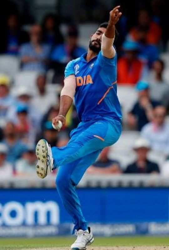 Bumrah-CWC19-Cricket-Sports-DKODING