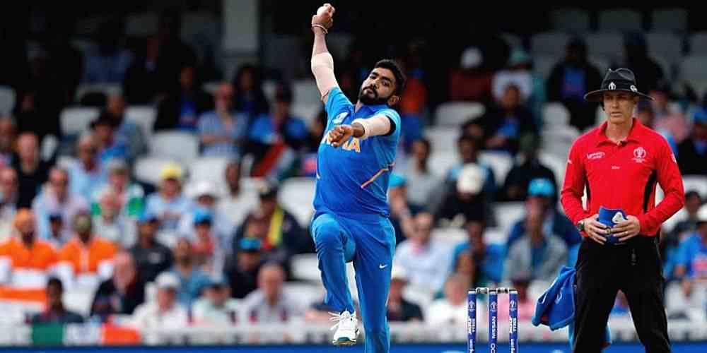 Bumrah's-Double-Blow-CWC19-Cricket-Sports-DKODING
