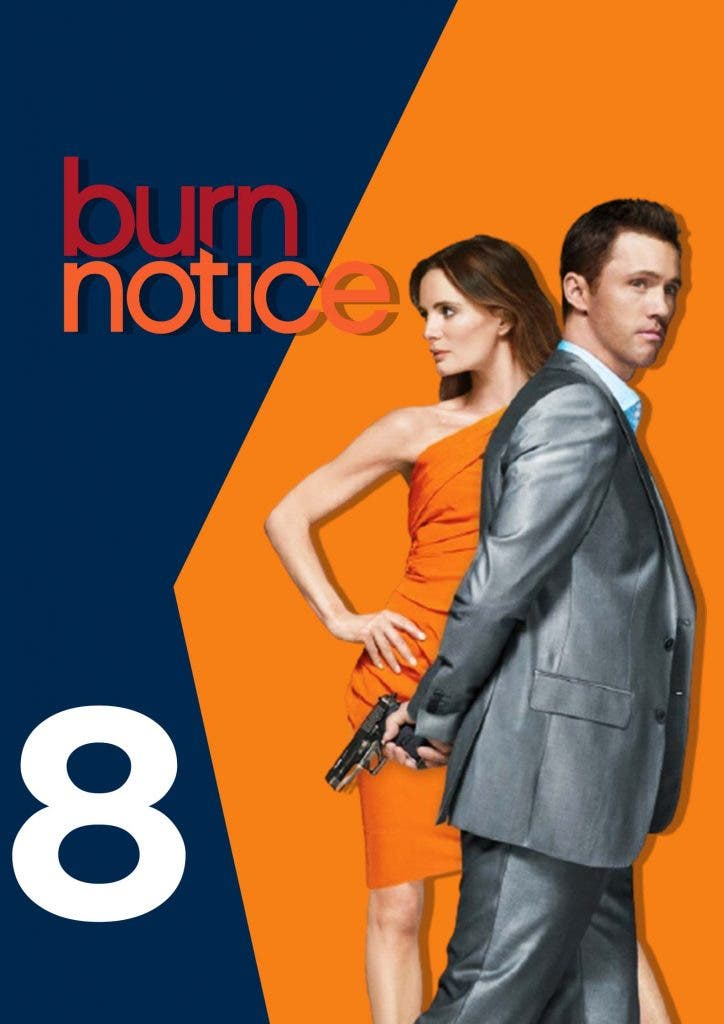 Will There be a Burn Notice Season 8 or not?