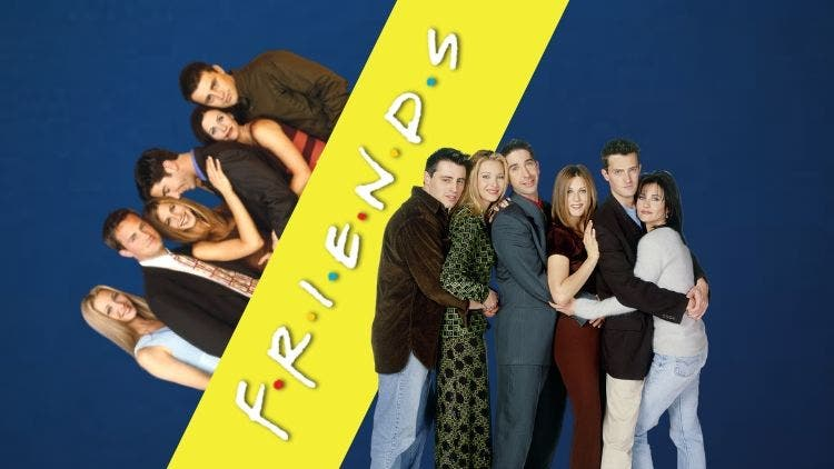 Bursting The Bubble On Our All-Time Favourite: F.R.I.E.N.D.S