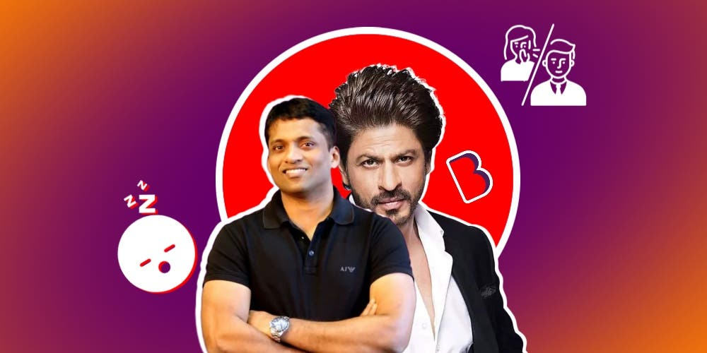 Byju's Toxic Work Culture